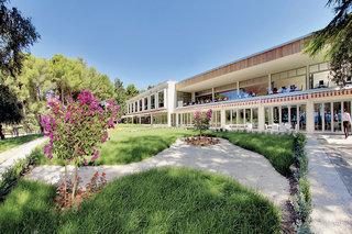 Pauschalreise Hotel Kroatien, Nord-Dalmatien (Zadar), Crvena Luka Hotel & Resort in Biograd na Moru  ab Flughafen Düsseldorf