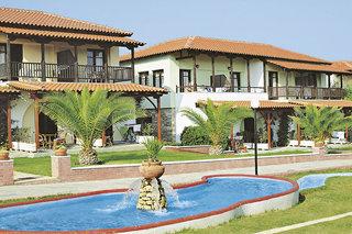 Pauschalreise Hotel Griechenland, Chalkidiki, Blue Dolphin Hotel in Metamorfosi  ab Flughafen Erfurt