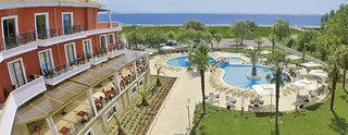 Pauschalreise Hotel Griechenland, Olympische Riviera, Hotel Mediterranean Princess in Paralia  ab Flughafen Erfurt