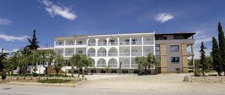 Pauschalreise Hotel Griechenland, Thassos, Astris Sun in Astris  ab Flughafen