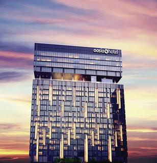 Pauschalreise Hotel Singapur,     Singapur,     Oasia Hotel Novena in Singapur