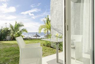 Pauschalreise Hotel Mauritius, Mauritius - weitere Angebote, Voile Bleue in Pointe aux Piments  ab Flughafen Bruessel
