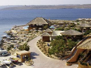 Pauschalreise Hotel Malta, Malta, Ramla Bay Resort in Mellieha  ab Flughafen Amsterdam