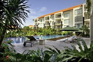 Pauschalreise Hotel Indonesien, Indonesien - Bali, Taksu Sanur Hotel in Sanur  ab Flughafen Bruessel