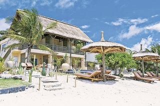 Pauschalreise Hotel Mauritius, Mauritius - weitere Angebote, Ocean Villas in Grand Baie  ab Flughafen Bruessel