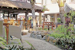 Pauschalreise Hotel Mauritius, Mauritius - weitere Angebote, Aanari Hotel & Spa in Flic en Flac  ab Flughafen