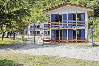 Pauschalreise Hotel Kroatien, Istrien, Smart Selection Holiday Resort Medveja in Medveja  ab Flughafen Bruessel