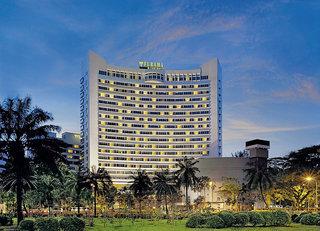 Pauschalreise Hotel Singapur,     Singapur,     Furama Riverfront in Singapur