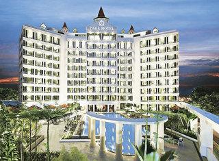 Pauschalreise Hotel Singapur,     Singapur,     Park Hotel Clarke Quay in Singapur
