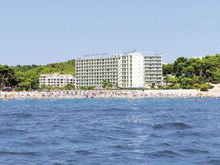 Pauschalreise Hotel Spanien, Mallorca, Beverly Playa in Paguera  ab Flughafen Frankfurt Airport