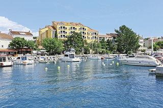 Pauschalreise Hotel Kroatien, Kroatien - weitere Angebote, Selce in Selce  ab Flughafen Bruessel
