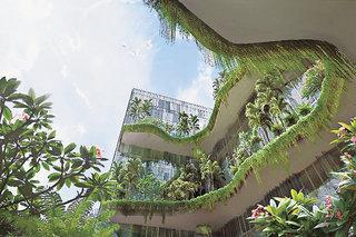 Pauschalreise Hotel Singapur,     Singapur,     Parkroyal on Pickering in Singapur