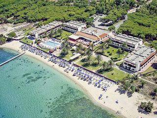 Pauschalreise Hotel Italien, Sardinien, Portoconte in Alghero  ab Flughafen Bruessel