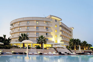 Pauschalreise Hotel Italien, Apulien, Grand dei Cavalieri in Maruggio  ab Flughafen Abflug Ost