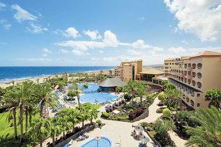 Pauschalreise Hotel Spanien, Fuerteventura, Elba Sara Beach & Golf Resort in Caleta de Fuste  ab Flughafen Frankfurt Airport