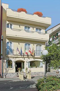 Pauschalreise Hotel Italien, Sizilien, Hotel Sylesia in Letojanni  ab Flughafen Abflug Ost