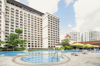 Pauschalreise Hotel Singapur,     Singapur,     Hotel Jen Tanglin Singapore in Singapur