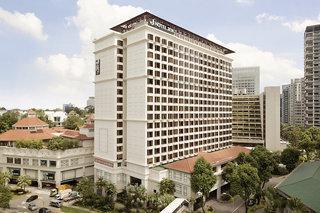 Pauschalreise Hotel Singapur, Singapur, Hotel Jen Tanglin Singapore in Singapur  ab Flughafen Abflug Ost