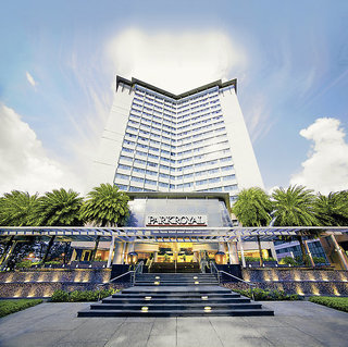 Pauschalreise Hotel Singapur, Singapur, PARKROYAL on Kitchener Road in Singapur  ab Flughafen Frankfurt Airport
