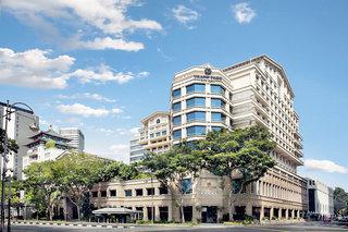 Pauschalreise Hotel Singapur,     Singapur,     Grand Park City Hall in Singapur