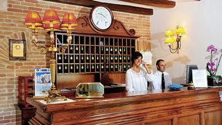 Pauschalreise Hotel Italien, Sardinien, Arbatasar in Arbatax  ab Flughafen Bruessel