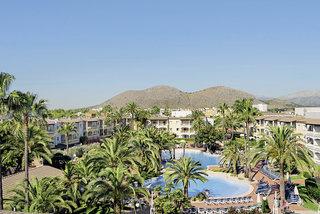 Pauschalreise Hotel Spanien, Mallorca, Alcudia Garden in Alcúdia  ab Flughafen Frankfurt Airport
