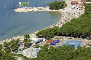 Pauschalreise Hotel Kroatien, Kroatien - weitere Angebote, Zaton Holiday Resort in Nin  ab Flughafen Basel