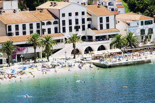 Pauschalreise Hotel Kroatien, Kroatien - weitere Angebote, Podgorka in Podgora  ab Flughafen Basel