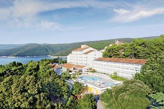 Pauschalreise Hotel Kroatien, Istrien, Hotel Allegro & Miramar in Rabac  ab Flughafen Basel
