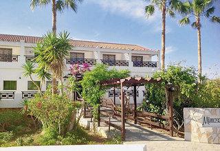 Pauschalreise Hotel Zypern, Zypern Süd (griechischer Teil), Mimosa Beach in Protaras  ab Flughafen Basel