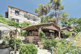 Pauschalreise Hotel Griechenland, Thassos, Esperia in Pefkari  ab Flughafen