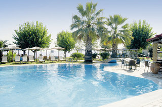Pauschalreise Hotel Griechenland, Korfu, Robolla Beach in Roda  ab Flughafen Bremen