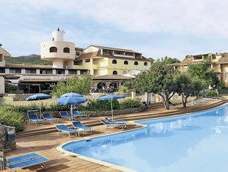 Pauschalreise Hotel Italien, Sardinien, Colonna Beach Hotel & Residence in Marinella  ab Flughafen Bruessel