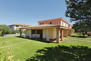 Pauschalreise Hotel Italien, Sardinien, Residence Li Menduli in San Teodoro  ab Flughafen Bruessel