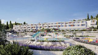 Pauschalreise Hotel Kroatien, Istrien, Valamar Girandella - Family Hotel in Rabac  ab Flughafen Basel