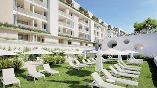 Pauschalreise Hotel Kroatien, Istrien, Valamar Girandella Maro Suites in Rabac  ab Flughafen Bruessel