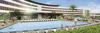 Pauschalreise Hotel Bulgarien, Riviera Süd (Sonnenstrand), Aqua Paradise Resort in Nessebar  ab Flughafen Amsterdam