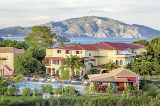 Pauschalreise Hotel Griechenland, Zakynthos, Porto Koukla Beach in Zakynthos  ab Flughafen Basel