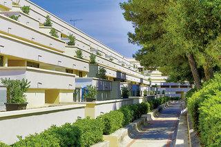Pauschalreise Hotel Italien, Italienische Adria, VOI Alimini Resort in Otranto  ab Flughafen Berlin-Tegel