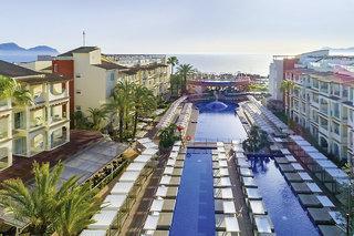 Pauschalreise Hotel Spanien, Mallorca, Zafiro Bahia in Playa de Muro  ab Flughafen Berlin-Tegel