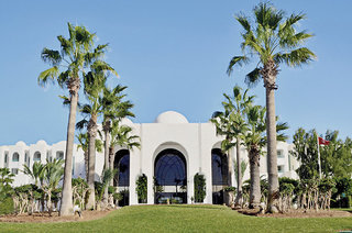 Pauschalreise Hotel Tunesien, Djerba, Hotel Palace Royal Garden in Insel Djerba  ab Flughafen