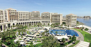 Last Minute Vereinigte Arabische Emirate,     Abu Dhabi,     The Ritz-Carlton Abu Dhabi Grand Canal  in Abu Dhabi