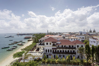 Pauschalreise Hotel Tansania, Tansania - Insel Zanzibar, Park Hyatt Zanzibar in Sansibar-Stadt  ab Flughafen Berlin