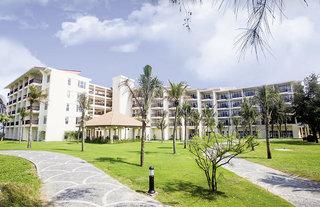 Pauschalreise Hotel Vietnam, Vietnam, Sandy Beach Non Nuoc Resort Da Nang Vietnam, Managed by Centara in Da Nang  ab Flughafen
