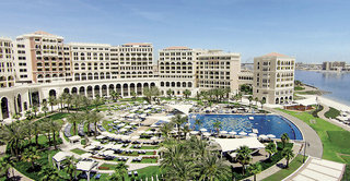 Luxus Hideaway Hotel Vereinigte Arabische Emirate, Abu Dhabi, The Ritz-Carlton Abu Dhabi Grand Canal in Abu Dhabi  ab Flughafen Abflug Süd