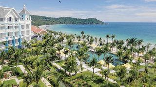 Pauschalreise Hotel Vietnam, Vietnam, JW Marriott Phu Quoc Emerald Bay Resort & Spa in Phu Quoc  ab Flughafen
