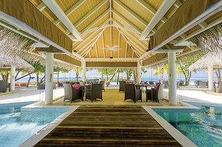 Pauschalreise Hotel Malediven, Malediven - weitere Angebote, Sun Aqua Iru Veli in Aluvifushi  ab Flughafen Frankfurt Airport
