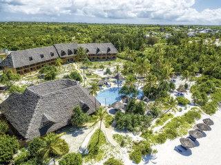Pauschalreise Hotel Tansania, Tansania - Insel Zanzibar, Zanzibar Queen Hotel in Matemwe Beach  ab Flughafen Berlin