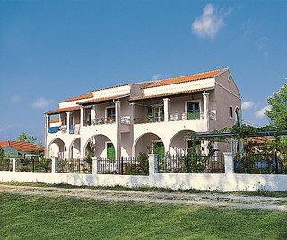 Pauschalreise Hotel Griechenland,     Korfu,     Villa Silvia in Acharavi