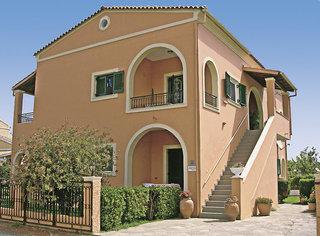 Pauschalreise Hotel Griechenland,     Korfu,     Villa Elena in Acharavi